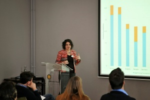 Presentation at the 2013 Dutch Demography Day, Utrecht, the Netherlands.